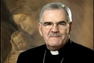 Bishop James Wingle