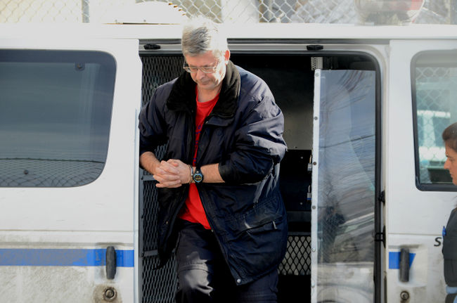 Moreau arrest le journal de montreal