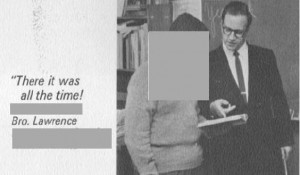 Brother Lawrences  1970_Redacted