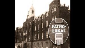 Trudel Patro Lokal