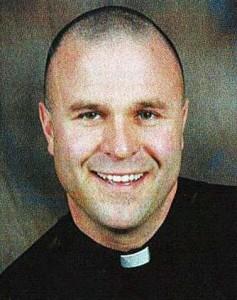 Gorman Catholic Register April 2015