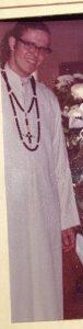 Phelan Blessed Sacrament 1969