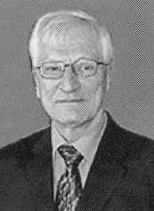 Leger Ronald Leger Viatorian CV picture from bio